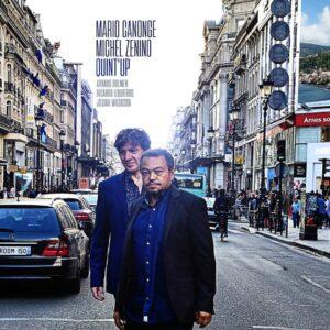 Quint'Up - Mario Canonge & Michel Zenino